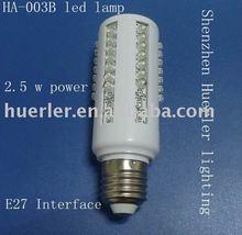 HA-003 led corn light bulbs