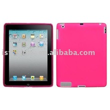 Specially engineered thermoplastic case for PDA iPad2(Pink)