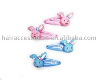 Rabbit Baby Hairgrips