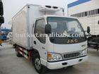 diesel truck refrigeration units