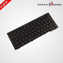 Notebook teclado para for Acer Aspire One ZG5 AEZG5I00130
