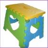 Folding Plastic stool Fashion design & Quality 100% Guaranteed