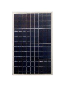 130W PV solar panel frame