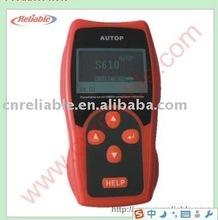 AUTOP S610 diagnostic tool / Autop S610 car scanner