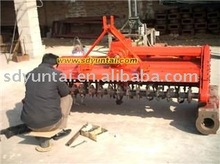 1GQN-125S tractor mounted side drive rotary tiller