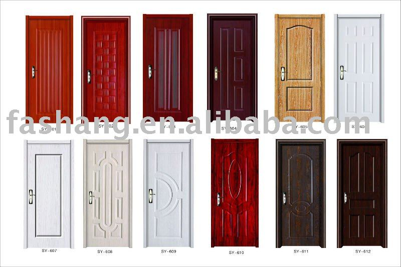 Main Door Design Interior Door Skin Panels View Door Skin Panels Chuangmei Product Details