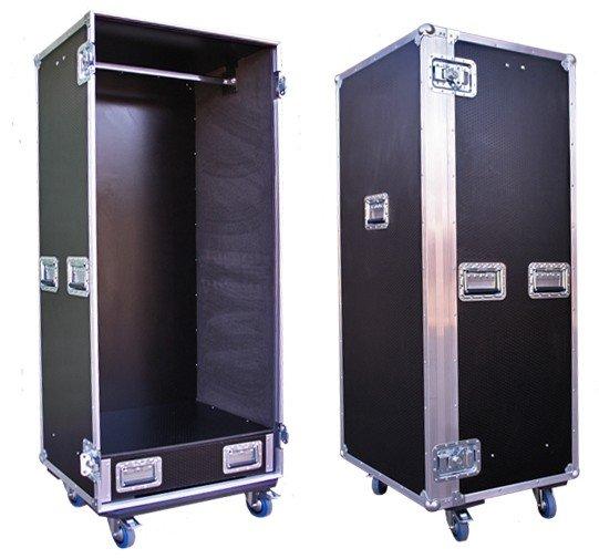 Armario Rack Pequeño ~ Pequeno armário flightcase Outros sacos e caixas sem especiais Propósitos ID do produto