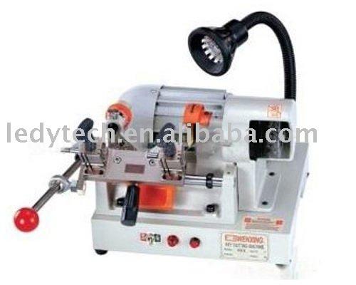 233-A máquina de corte com cortador externo, Máquina de cópia de chave