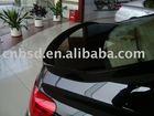 Car PU Spoiler For LEXUS-08-09-GS300/GS430/GS450H/GS460-Style A-Spoiler