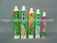 Dia-35&32&38mm Laminated Toothpaste Tubes