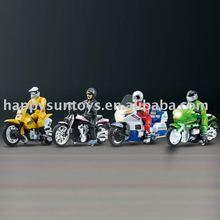 1:18 Mini Race Car Toys 2012