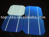 5 inch mono solar cell ,poly solar cell, solar panel supplier