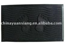 shock absorbing floor mats