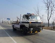CSC5160TQZE wrecker vehicle