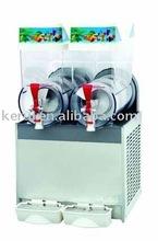 manufacture factory slushy machine/snow melt machine/Slush machine XRJ15L-2