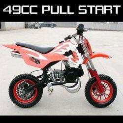 49cc mini dirt bike for kids , 50cc dirt bike