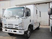 Mobile Workshops Trucks