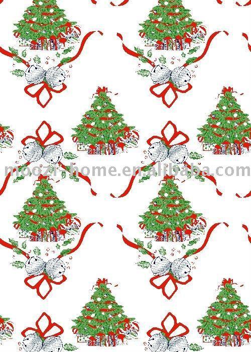 Christmas Tree Manufacturer Thailand : Bath curtain animals cartoon christmas tree buy