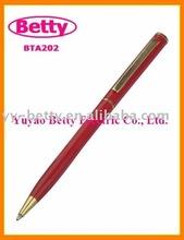 Promotion aluminum cross pen (BTA202)