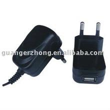 6W USB KC Adapter CE,CB,UL,FCC,KC,CUL,PSE,C-TICK,MEPS ROHS,GS,EMC,SMARK,ROHS,REACH,WEEE