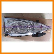 Head Lamp Headlamp Kit For Mitsubishi Grandis NA4W NA8W After 2006 8301B901 8301B902