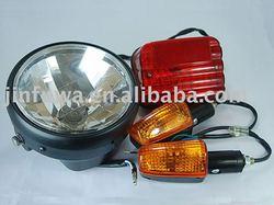 motorcycle lighting, motorcycle light kit,motorcycle turning light, indicator light,turning light,winker light,signals light