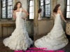 2011 stunning beautiful modern best quality fashion elegance new style bride dresses