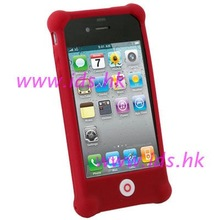 Shock Proof Hard Case Cover for iPhone 4G