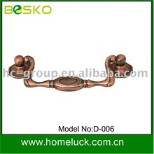 Antique handle for Classic furniture in Shenzhen