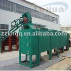 Vegetables & fruits mesh belt dryer manufacturers