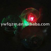 Crystal Sparkle Bouncing Ball