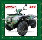 EEC 500CC Utility ATV(MC-395)