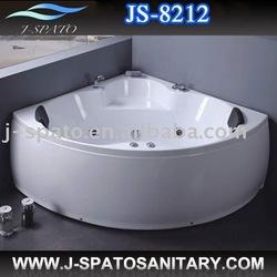 European small bathtubs