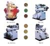ring-die animal feed pellet press