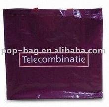 plastic garment tote bag