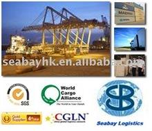 Shenzhen Cargo consolidation/Transportation/Shipping service/Freight forwarding...