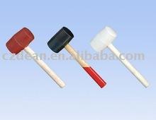 Rubber Hammer,Rubber Mallet