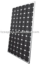 Mono/poly crystal 300W solar panel