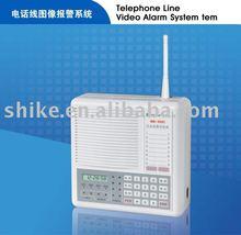968c téléphone net travail système d'alarme sans fil