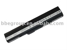 For acer laptop battery A32-K52