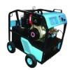 Diesel High Pressure Power Washer Hot Water