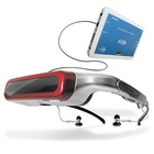 3D Eyewear Game Monitor/Game Player Accessories