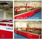 China laboratory
