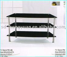 fashionable plasma/LCD TV stand