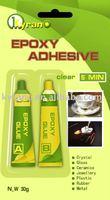 epoxy glue & epoxy clear glue