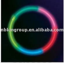 Colorful glow party set