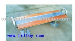 wood benches TX-187L