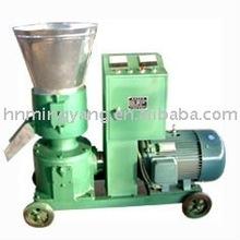 KL-300 wood pellets machinery