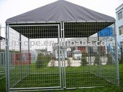 Big Pet Dog Cage