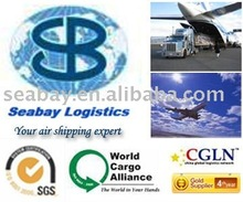air freight to Carson City-Woody